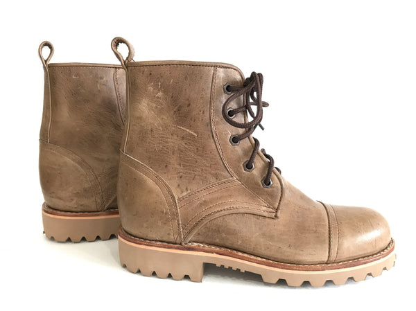 Women's Leather Summit Boot