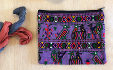 Load image into Gallery viewer, Oversized Chajul Pouch