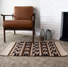 Load image into Gallery viewer, Aztec Rug 01