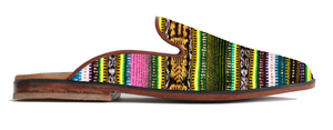 Women's Multicolor Amor Slide