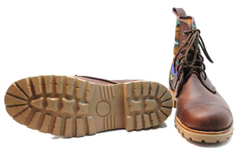 Men's Zunil Summit Boot