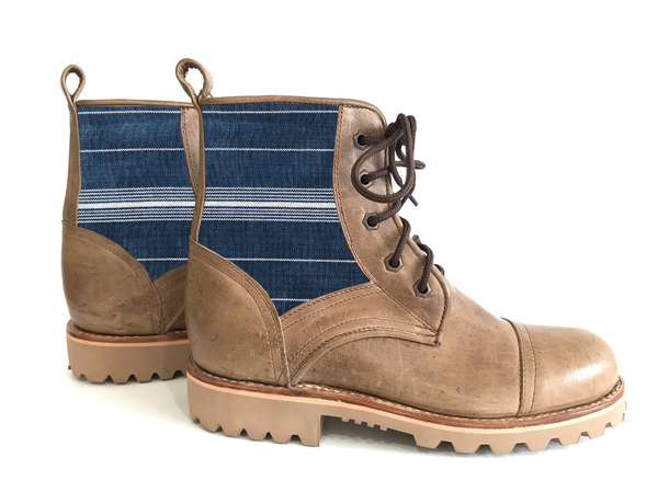 Denim Summit Boot