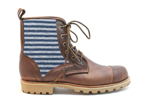 Men's New Denim Summit Boot