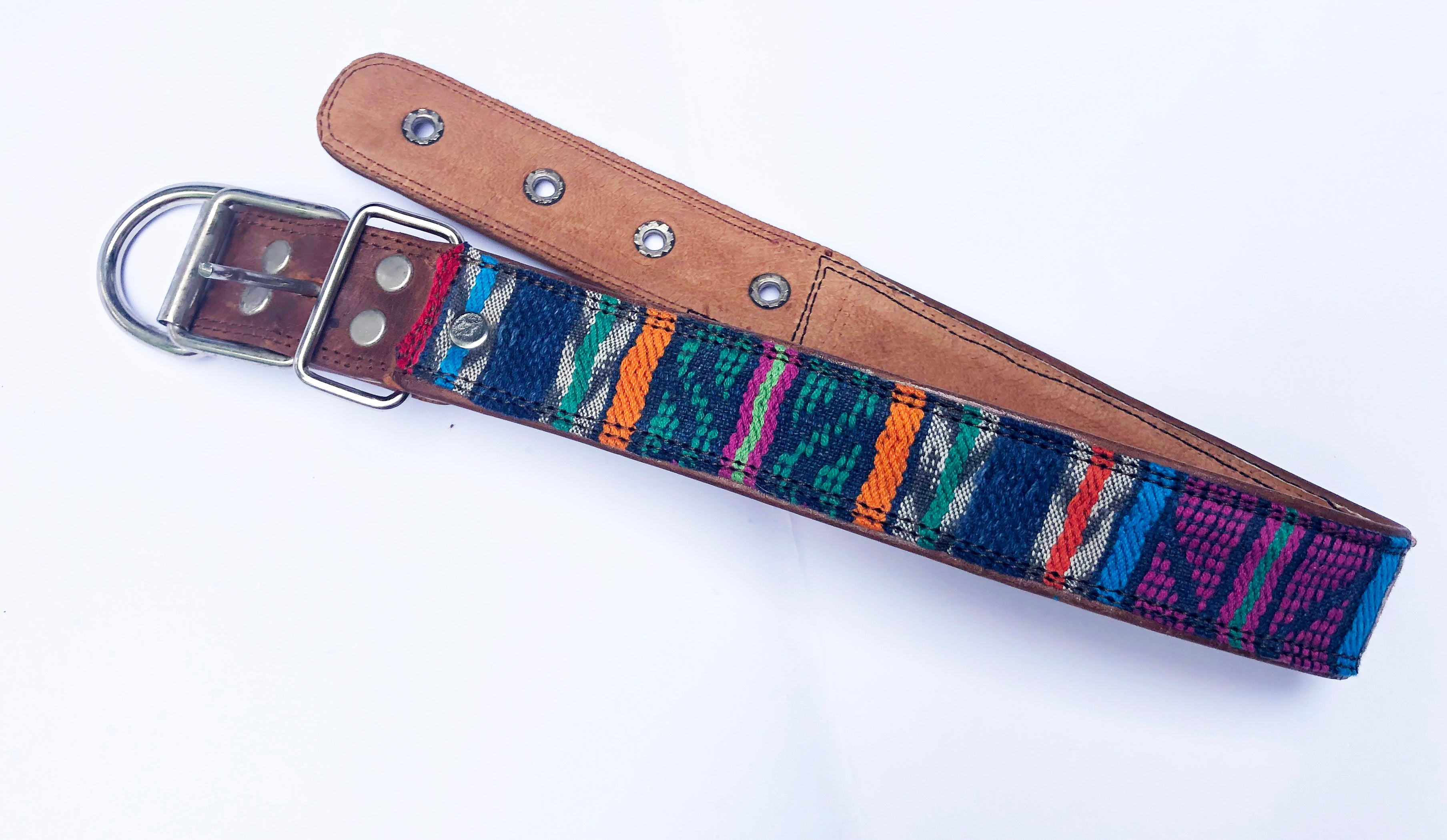 Dog Collar - Zunil