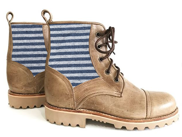 Women's New Denim Summit Boot