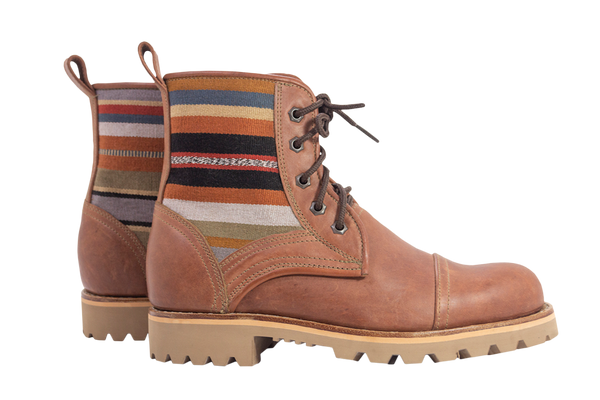 Café Tierra Summit Boot