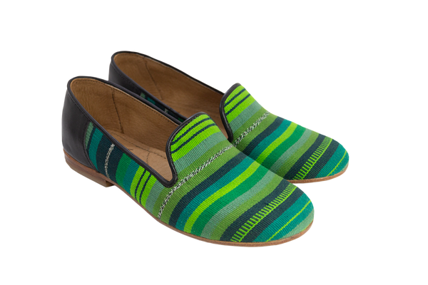 Limon Smoking Slipper