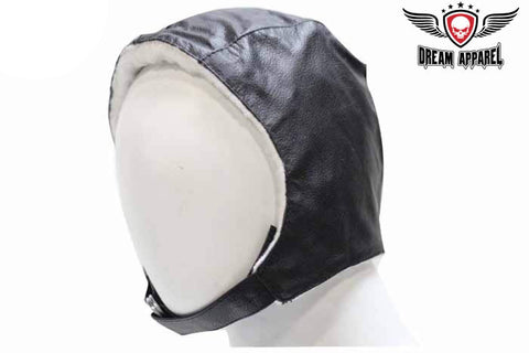 Aviator Cap with Lining