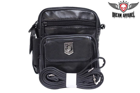 Women's POW Memorial PVC Belt Bag