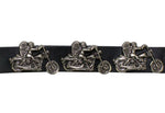 Motorcycle Angel Boot Chains