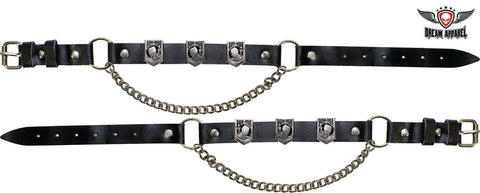 POW/MIA Boot Chains