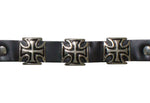 Iron Cross Boot Chain