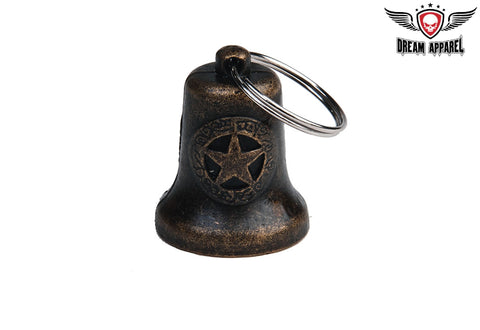 Star Motorcycle Bell