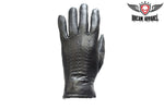 Women Full Finger Motorcycle Gloves