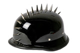 German Novelty  Helmet With Spikes