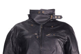 Womens Leather Jacket With Padding