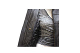 Women Soft Leather Motorcycle Jacket