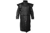 Mens Duster Jacket