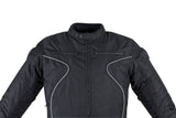 Men's Lightweight Motorcycle Jacket