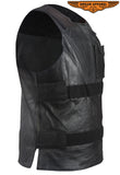 Mens Bullet Proof Replica Vest