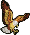 Eagle with Spread Wings Patch