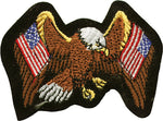 Eagle American x2 Patch