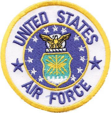 """United States Air Force"" Patch"