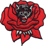 Panther / Rose Patch