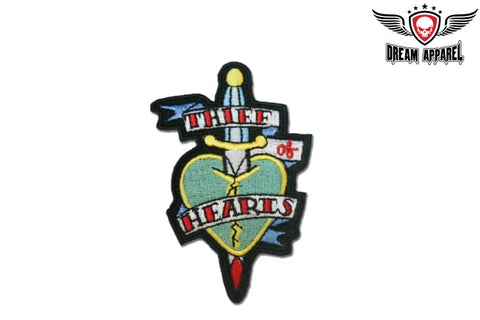 Thief Of Hearts Patch