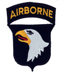"Airborne ""Death From Above"" Patch"