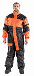 1 Piece Rain Suit With Travel Pouch