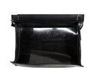 Pure Leather Motorcycle Sissybar Bag