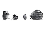 Starter Bag Set For Motorcyclists