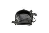 Round Motorcycle Sissy Bar Duffle Bag
