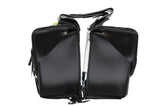 PVC Motorcycle Saddlebag With UV Protection
