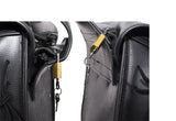 PVC Motorcycle Saddlebag With Quick Release