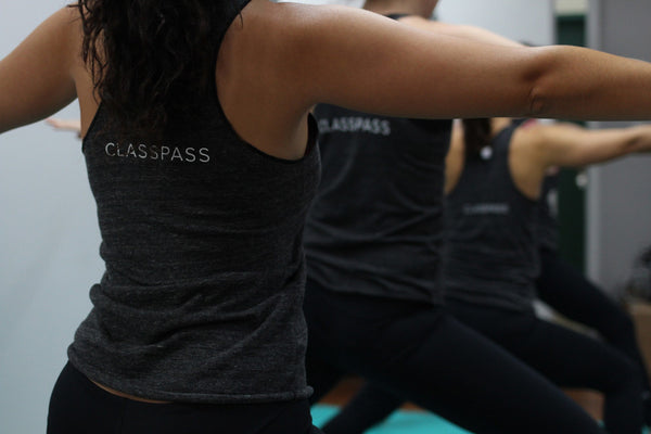 Wear the Pants / The Classpass Team