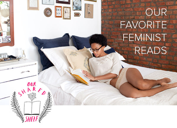 Dear Kate's Favorite Feminist Reads