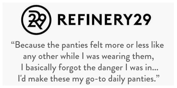 Refinery 29 - Dear Kate Press