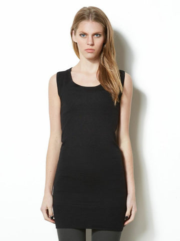 Margot Knit Tank Dress