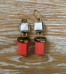 Marais Earrings