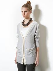Emma Cardi with Stones