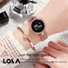 X10 Ladies Smart Watch - Lova