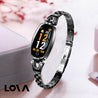 H8 Lady's Smartwatch Luxury Bracelet - Lova