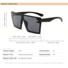 Oversized Square Sunglasses - Lova