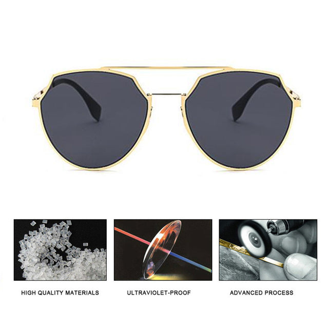Classic fashion Sunglasses - Lova