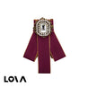 Women's Brooch Vintage Rhinestone Sweet Fashion Brooch Accessory - Lova