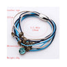 Women's Fashion Bracelet Multi-layer Vintage Stylish Accessory - LovastyleOfficial