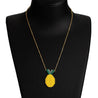 Women's Fashion Necklace Weave Pineapple Design Stylish Accessory - Lova