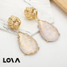 Women's Drop Earrings Chic Elegant Earrings Accessory - LovastyleOfficial